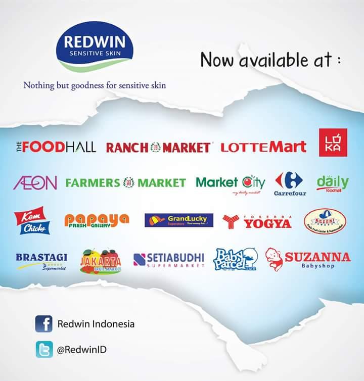 [REVIEW] Redwin Sorbolene Moisturizer Untuk Kulit Sehat