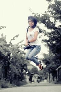 Levitasi photography