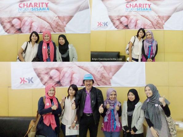 seminar ibu bijak bersama blogger bandung -