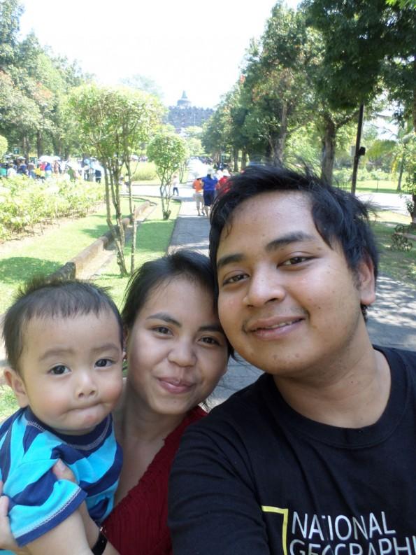 Sampai juga di Yogyakarta