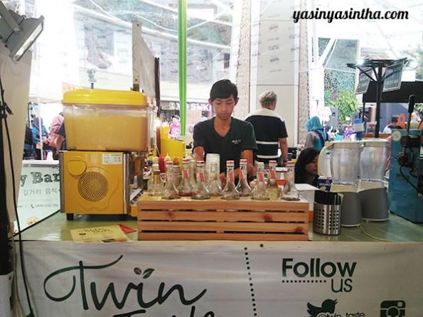 ur flavor market