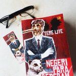 Review Buku : Negeri Para Bedebah