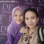 perawatan di df clinic