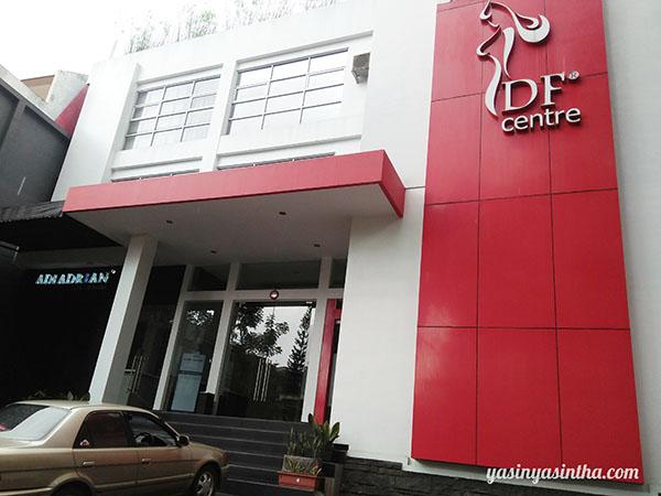 DF Clinic Bandung