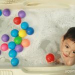 baby spa, df clinic, blogger review