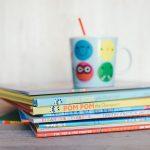 buku anak, buku cerita anak, parenting, blogger