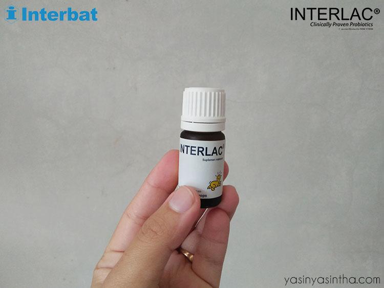 parenting, kesehatan anak, interlac, vitamin anak