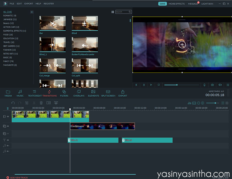 video editing, kursus video editing, kursus youtuber