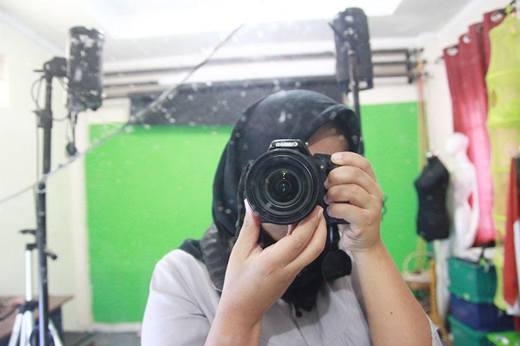 fotografer produk
