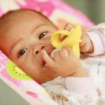 review blogger, mom blogger bdg, review banana tooth brush