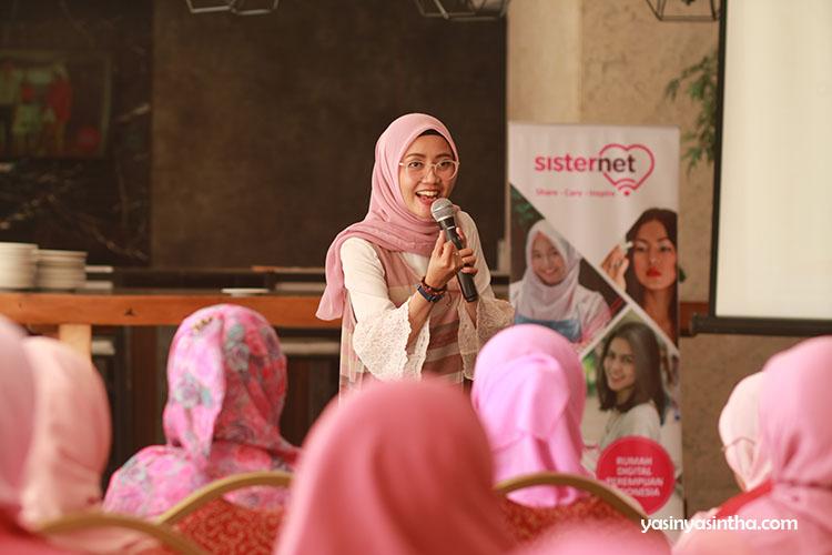 blogger bandung, arisan ilmu, arisan ilmu KEB, arisan ilmu KEB Bandung