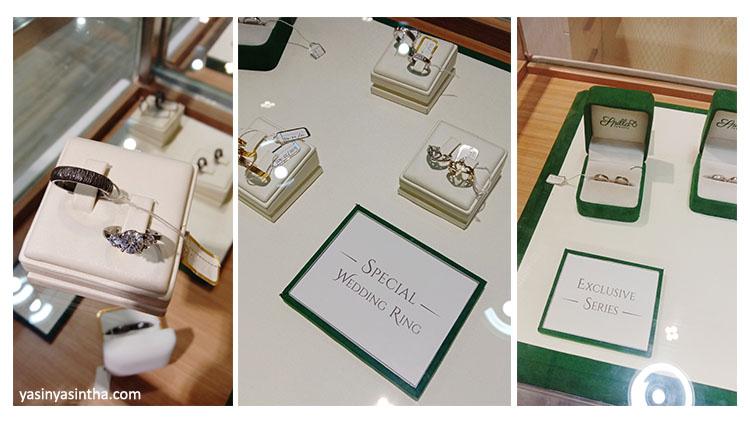 spilla bandung, toko perhiasan perak bandung, cincin nikah bandung