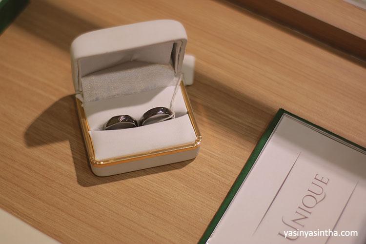 cincin nikah silver