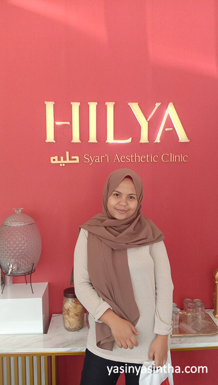 skin clinic di bandung, blogegr bdg, hilya skin clinic