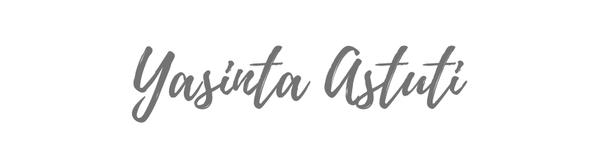 Yasinta Astuti