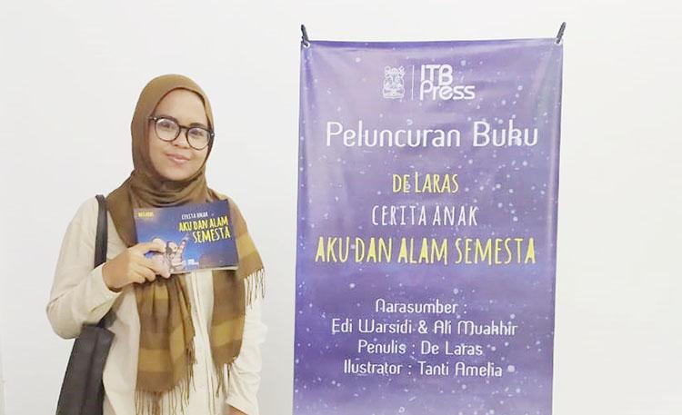 yasinta, blogger bandung