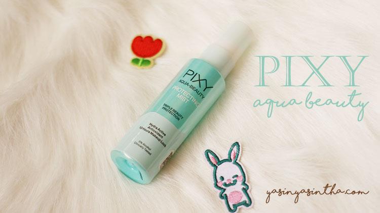 Aqua Beauty Pixy