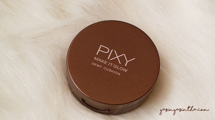Pixy Dewy Cushion