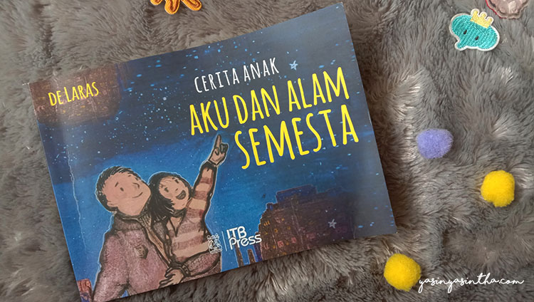 buku aku dan alam semesta, cerita anak