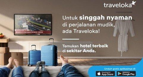 hotel near you traveloka