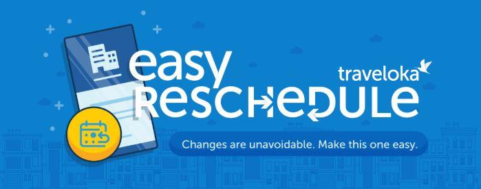easy reschedule