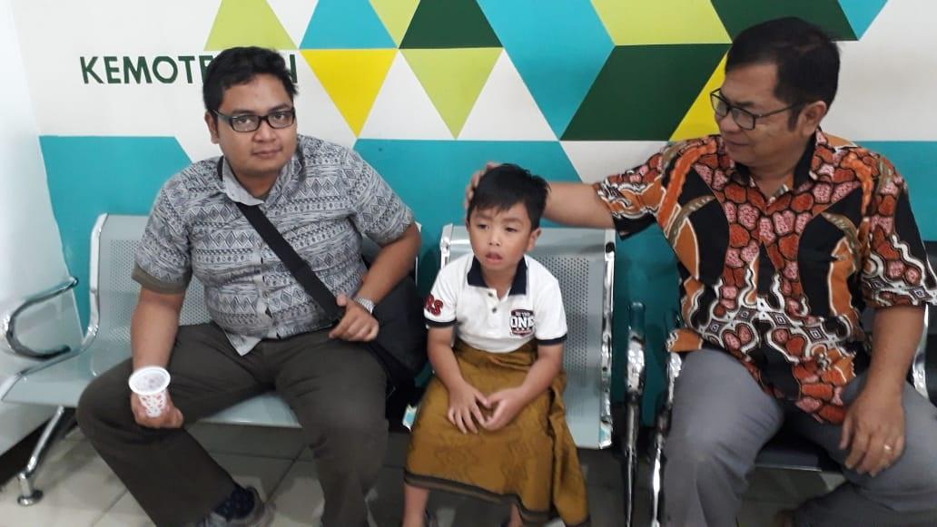 sunat di Klinik Mutiara Cikutra