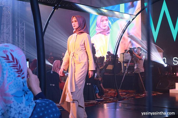 kisera fashion show