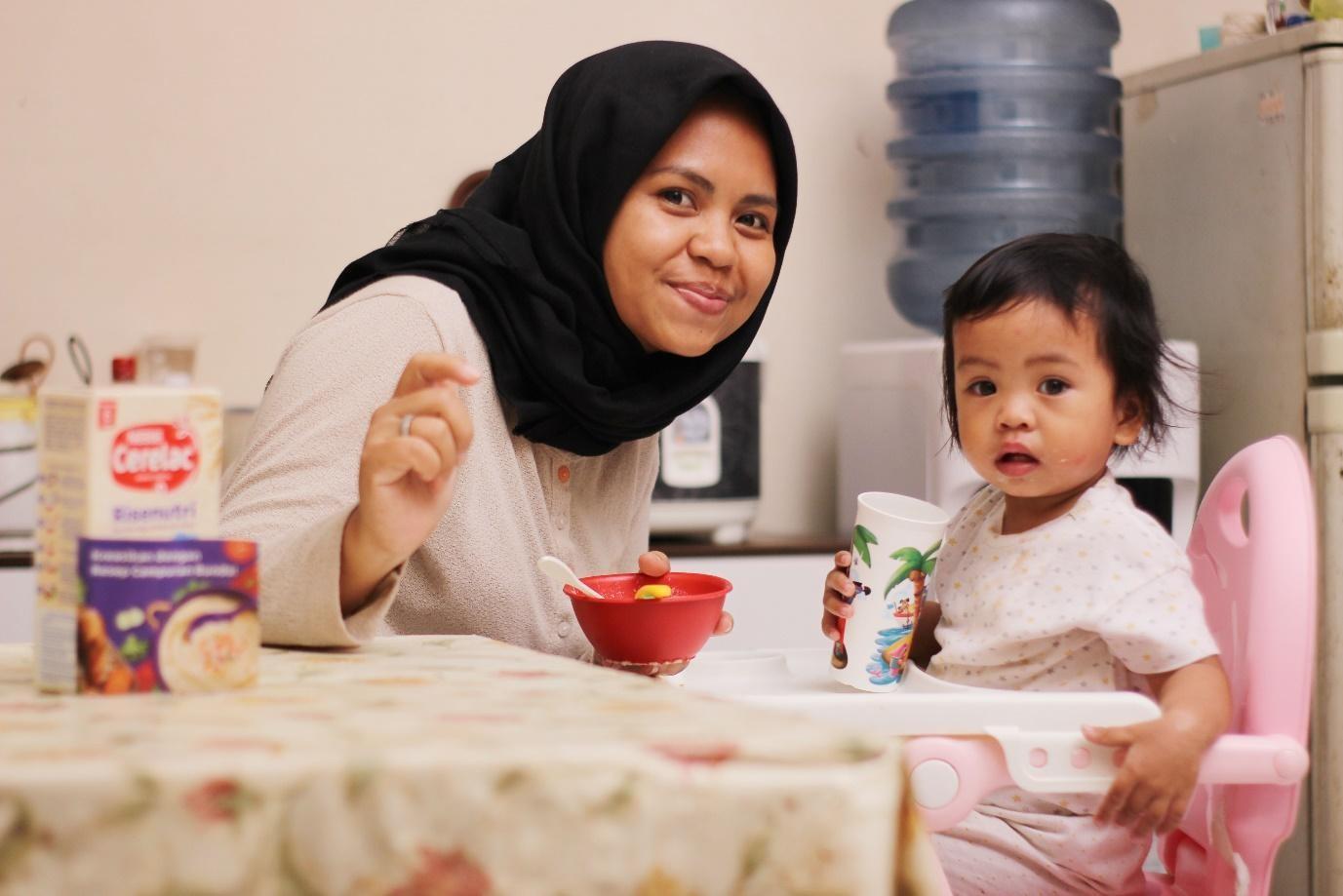 review cerelac risenutri