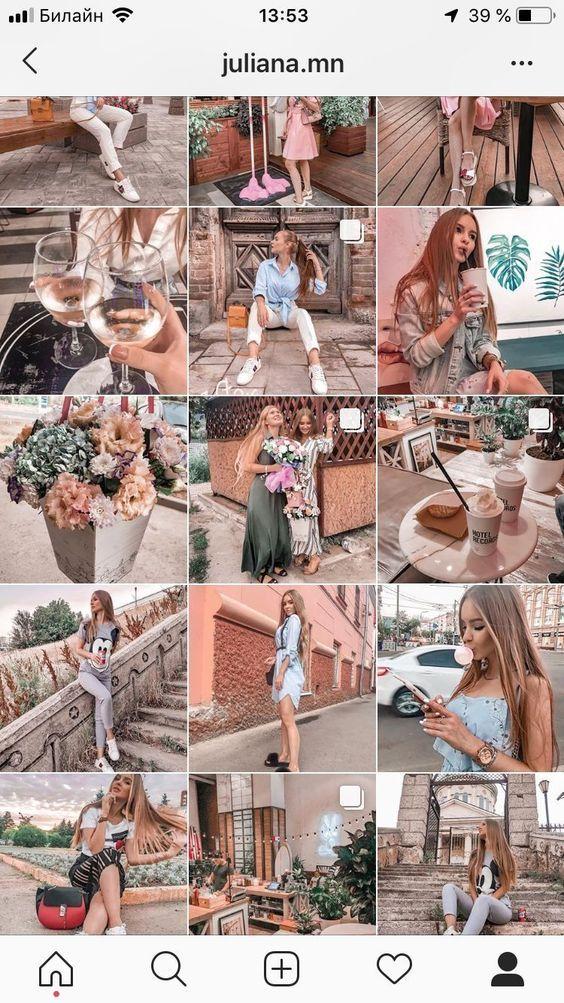Edit Foto Ala Selebgram Ini 5 Rumus Filter Vsco Untuk Instagram Cantik Yasinta Astuti