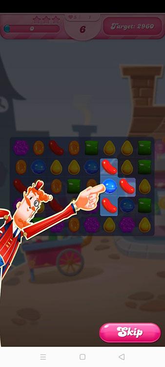 candy crush google play