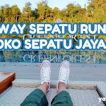 blogger bandung, influencer bandung, giveaway sepatu
