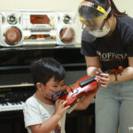 les musik anak