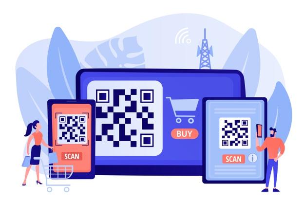 transaksi digital kini lebih dipilih karena mudah dan aman