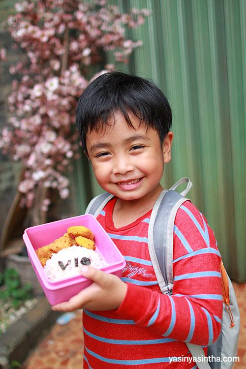 review nugget ayam sunnygold yang disukai anak-anak