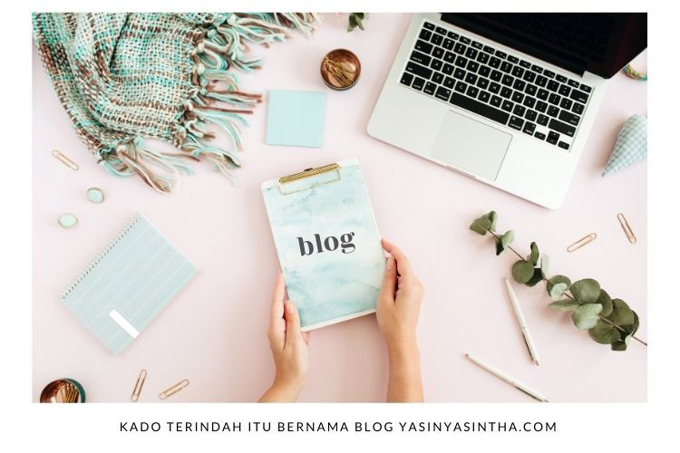 blog yasinyasintha merupakan blog milik yasinta astuti, seorang blogger asal bandung