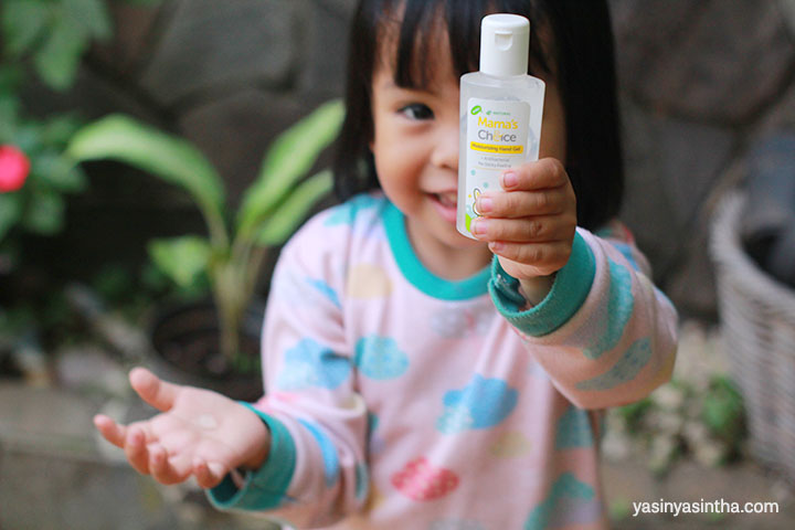 mama's choice anti bakterial review
