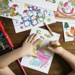 aplikasi pendukung anak belajar menggambar