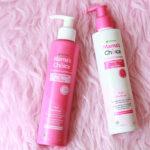 mama's choice shampo adalah shampo yang diformulasikan untuk ibu hamil dan busui dan dapat mengatasi masalah rontok