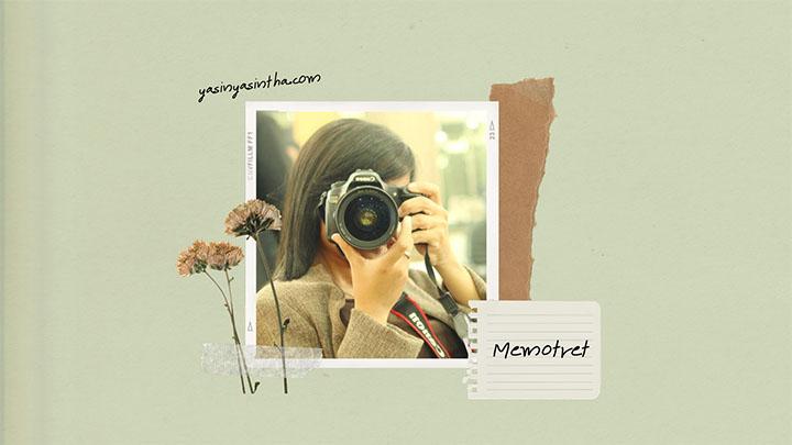 seorang blogger dan fotografer asal bandung, yasinta astuti yang merupakan blogger yang aktif menjadi narasumber pelatihan foto