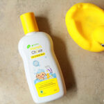 memilih sabun bayi untuk bayi yang memiliki kulit sensitif agar tak iritasi