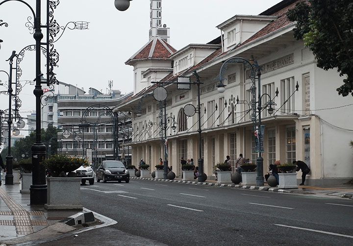 wisata sejarah di Bandung bisa banget nih dan banyak juga anti mainstream