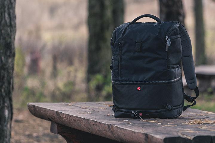bahan dasar tas traveling agar nyaman dan aman